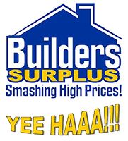 Builders Surplus Yee Haa Atlanta Georgia Discount Building Supplies